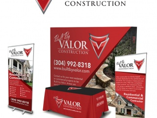 Valor_Tradeshow_booth